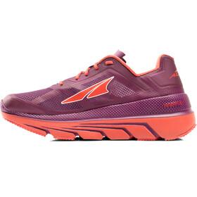 Altra Duo Zapatillas running de asfalto Mujer, orange
